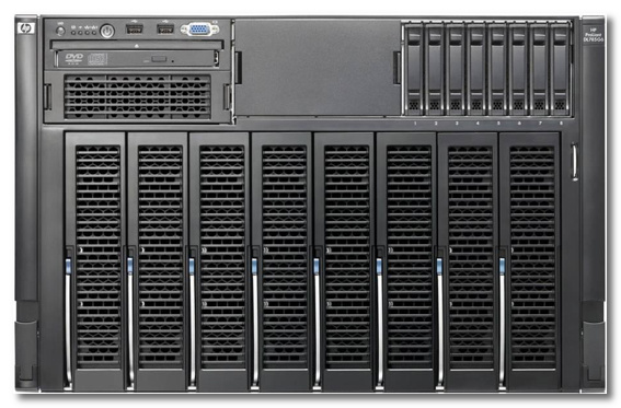 ProLiant DL785 G6